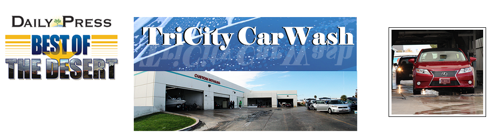 Tri City Hand Car wash